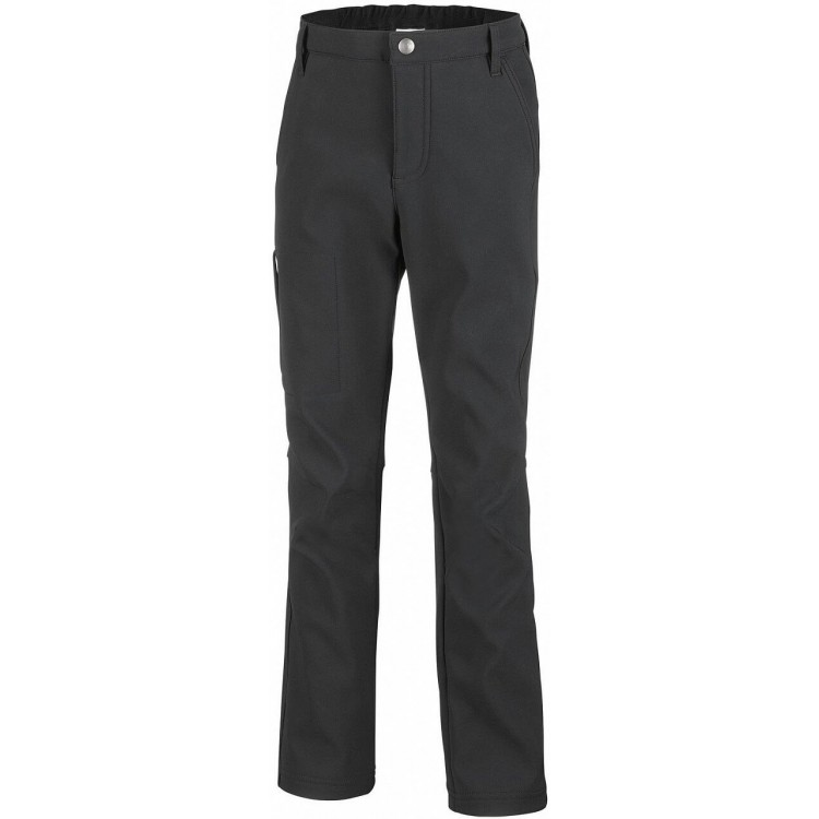 Columbia Maxtrail Pant outdoorové nohavice 1748181818 čierna