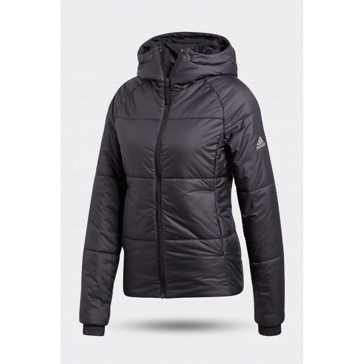 Adidas dámska bunda BTS JACKET CY9127 black