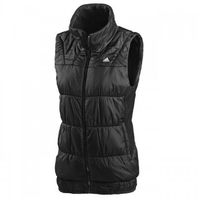 Adidas dámska vesta J P LT Vest D87884 black