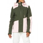 O´neill dámska bunda PW Cascade Jacket Perform Women strawberry cream 8P5042