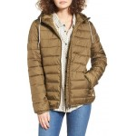 Roxy dámska bunda Forever Freely erjjk03094 military olive