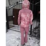 Roxy dámska kombinéza Formation Suit erjts03007 tie dye