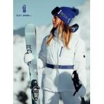 Roxy dámska bunda Premiere Snow bright white erjtj03254-wbb0