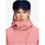 Roxy dámska bunda Gore-Tex Glade dusty rose erjtj03271 ružová