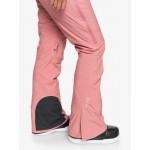 Dámske lyžiarske/snowboardové nohavice Roxy GORE-TEX® Stretch Prism erjtp03113 dusty rose ružové