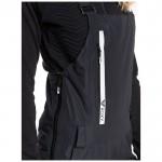 Dámske lyžiarske/snowboardové nohavice Roxy GORE-TEX Stretch Prism erjtp03113 true black čierne