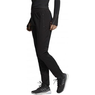 Dámske outdoorové nohavice Adidas W Xperior Pan DZ0715 čierna