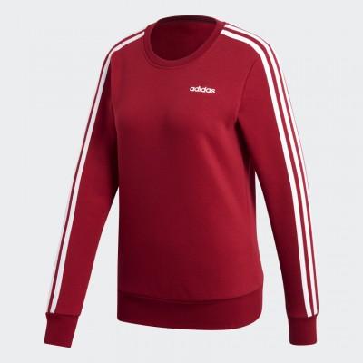 Adidas Essentials 3-Stripes EK5591 bordová