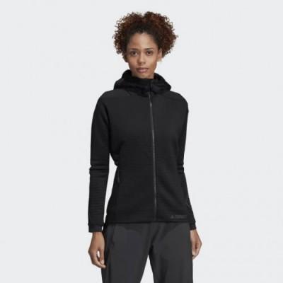 Adidas dámska mikina TERREX DX9703 black