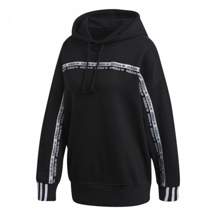 Adidas Originals dámska mikina Hoodie FM2501 black