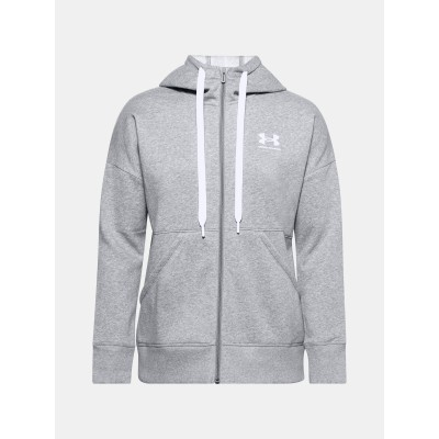 Dámska mikina Under Armour UA Rival Fleece FZ 1356400-035