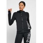 Puma dámska mikina Logo Sweat 51833305 puma black