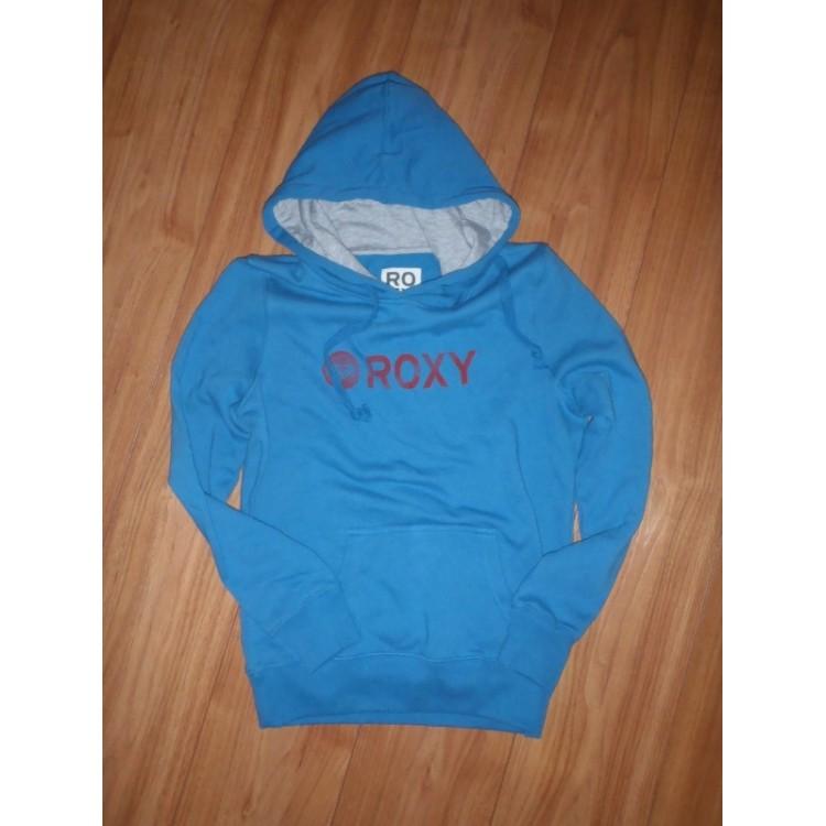 Roxy dámska mikina XKWSW902 baltic blue