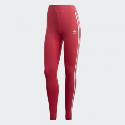 Legíny Adidas Adicolor 3-stripes GD2369 ružové