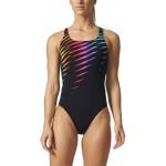 Plavky Adidas Perf Swim Inf+ BR5705 čierne