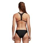 Plavky Adidas dámske Beach Women Bikini Solid CV4651 black