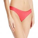 Under Armour spodné bikiny Pure Stretch Sheer Bikini 1290947-001 pink