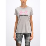Dámske tričko Under Armour 1328900-015 sivá