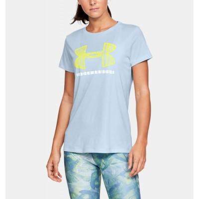 Dámske tričko Under Armour 1328900-361 modrá
