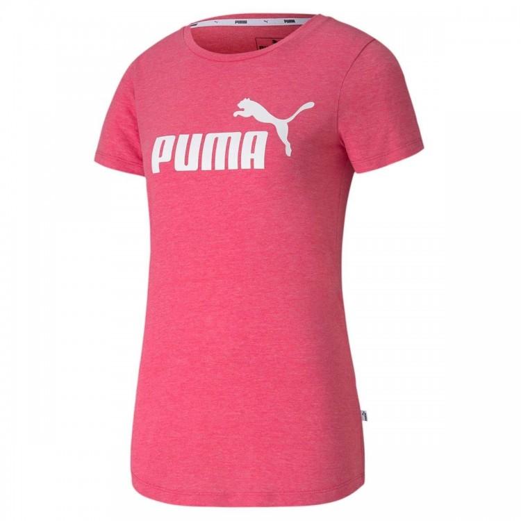 Puma dámske tričko Essentials+ Healter Tee 85212775 ružová