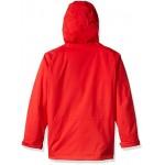 DC chlapčenská bunda Story racing red edbtj03011