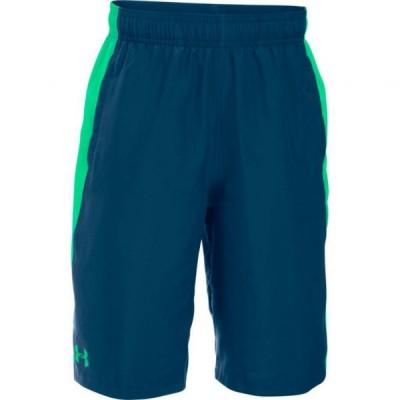 Under Armour UA detské chlapčenské kraťasy Boys Impulse Woven Shorts 1291595-997