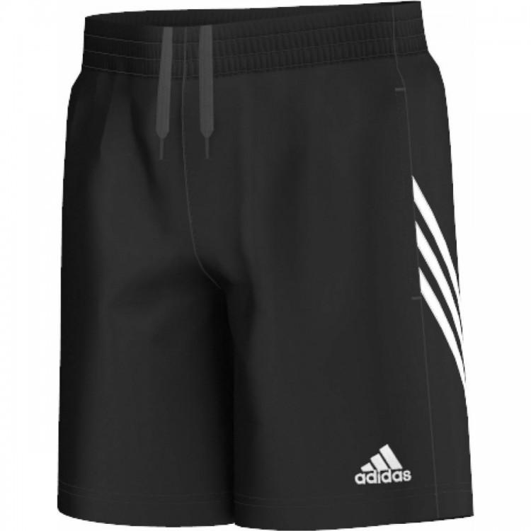 Futbalové kraťasy Adidas Performance SERE14 TRG SH Y d82943 čierne