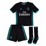Adidas detský futbalový dres Real Away Kit B31094