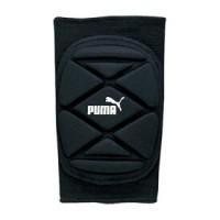 Puma chrániče kolien Knee Guards Pair 03017701 čierna/biela