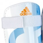 Adidas futbalové chrániče F50 Lite G84070