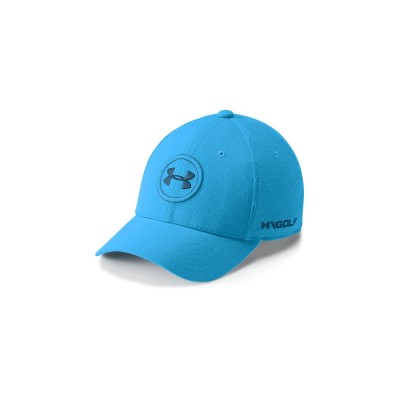 Under Armour UA šiltovka Youth Official Tour Cap 2.0 1288985-713