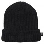 Čiapka Adidas Originals Heavy Knit Beanie Unisex ay9043 čierna