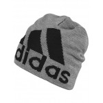Čiapka Adidas DZ8941 sivá