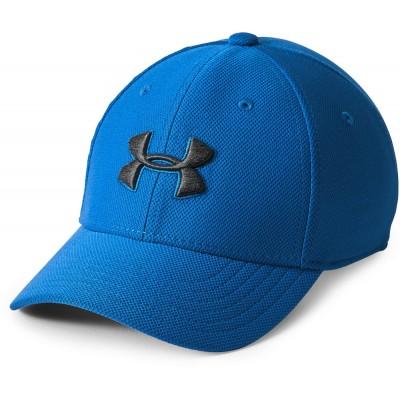 Under Armour Blitzing 3.0 CAP chlapčenská šiltovka 1305457 400 modrá