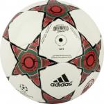 Adidas futbalová lopta Finale AC Milano W43150