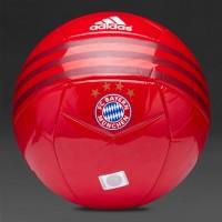 Adidas futbalová lopta Bayern Mníchov S90251