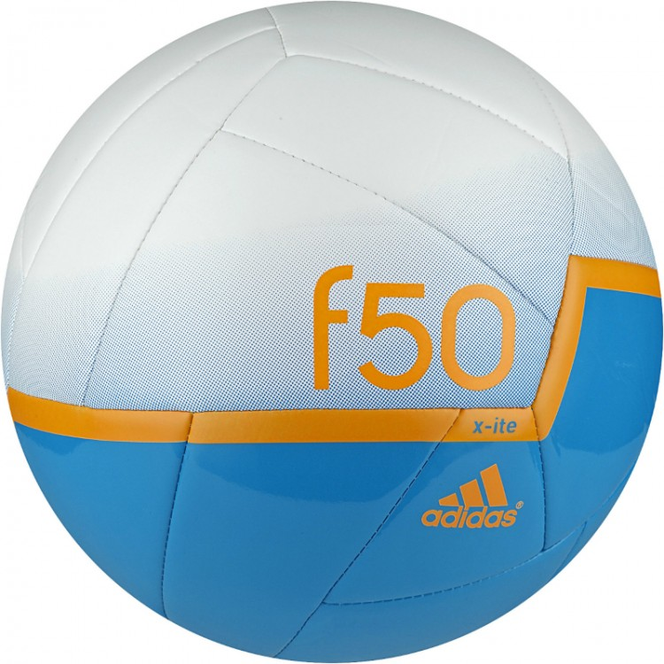 Adidas futbalová lopta F50 X-ite G82958