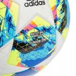 Adidas futbalová lopta Finale TT 290g JR DY2549