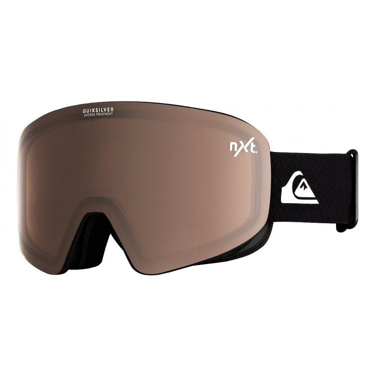 Quiksilver okuliare QS RC KVJ0/Black/Photochromic