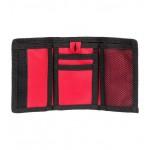 DC peňaženka Ripstop 2 adyaa03091 racing red