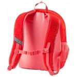 Puma ruksak Sesame Street Small Backpack 07425602 high risk red – elmo