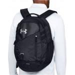 Ruksak Under Armour UA Hustle 4.0 Backpack 1342651 čierna