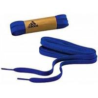 Šnúrky do topánok Adidas 135 cm modrá