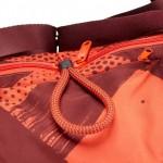 Reebok taška Studio W Graph Duffle BK5945 carote