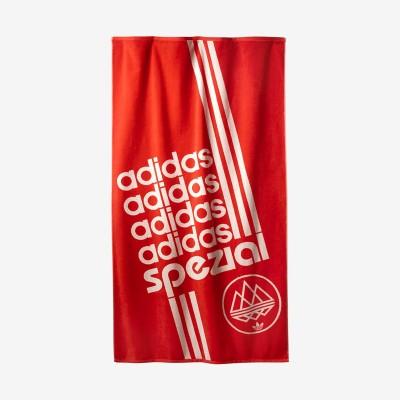 Osuška Adidas Originals Spezial oranžová