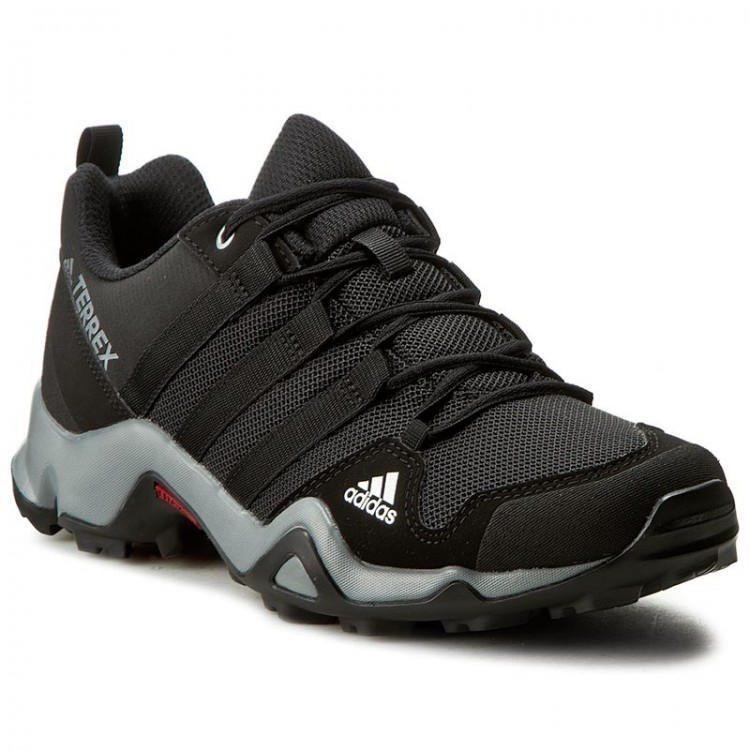 Adidas Terrex Ax2rk tenisky BB1935 čierne
