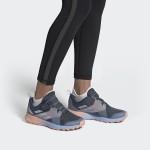 Adidas Terrex Two Boa W G26443 sivé/farebné