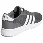 Adidas Lite Racer Jn09 B43732 sivé