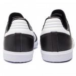 Adidas Originals Samba OG J B37294 čierne