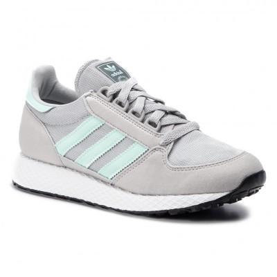 Adidas Originals tenisky Forest Grove J CG6799 sivé